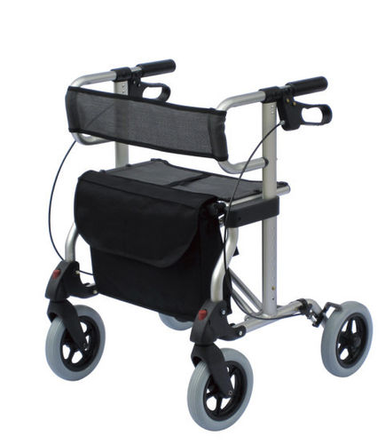 ROLLATOR HEAVY DUTY