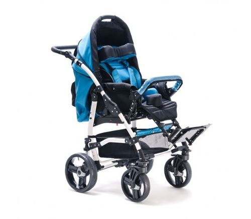 SILLA INFANTIL JUNIOR
